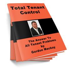 Total Tenant Control