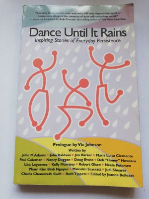 Dance Until it Rains