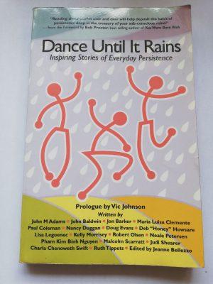 Dance Until it Rains